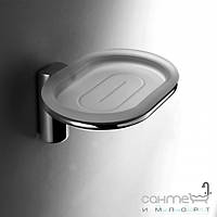 Аксессуары для ванной комнаты Colombo Design Мыльница Colombo Luna B0101