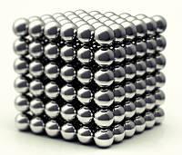 Неокуб, neocube 5 мм, никель