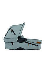 Люлька для коляски «Mutsy» EVO Urban Nomad, цвет Light Grey (COTEVOUNLGREY)