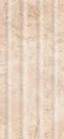 Керамогранит EMPERADOR (2350 66 031 P) светло-коричневая рельефная 23x50