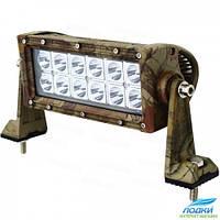LED планка для лодки, катера Lunsun LED 13-30 камуфляж