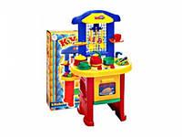 Стол Кухня детская игровая Технок