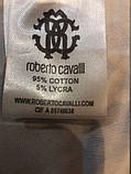 """Женский велюровый турецкий костюм  """"Roberto Cavalli"""" со стразами ; разм 42,44,46,48,50, фото 4"""