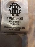 """Жіночий велюровий турецький костюм """"Roberto Cavalli"""" зі стразами ; розм 42,44,46,48,50, фото 4"""