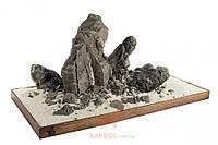 Декорация камень для аквариума YAMA STONE XL (iwxl-008) (Аквасис) AquaSys