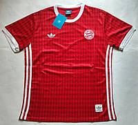 Футболка мужская Adidas FC Bayern Munchen  2016 -17