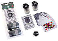 Покер / покер набор в блистере на 48 фишек