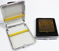 Портсигар подарочный патриот (Украина)