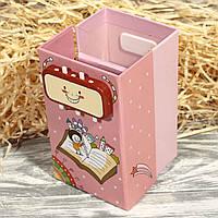Подарочная коробка-пенал с кодовым замком 118-6#7