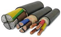 КГ, кабель гибкий силовой КГ 4х2.5 (узнай свою цену)