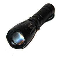 Тактический ручной фонарик Police BL1892
