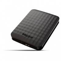 USB 1.0TB Seagate Maxtor M3 Portable Black (STSHX-M101TCBM)
