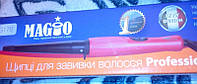Щипцы для завивки волос Magio MG-176