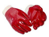 Рабочие перчатки с полимерным покрытием