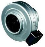 Канальний вентилятор Вентс ВКМц 100, фото 3