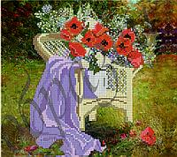 Садовый натюрморт