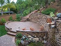 Дизайн, ландшафт из камня, фото 1