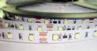 Светодиодная лента 3528 без влагозащиты  60 светодиодов на 1м (Econom) БЕЛЫЙ ХОЛОДНЫЙ