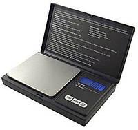 Высокоточные ювелирные весы до 200 (0,01), фото 1