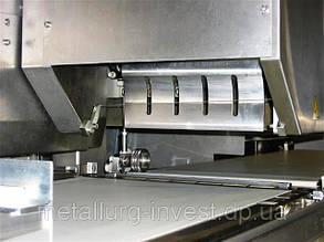 Ультразвуковая обработка металлов и сплавов