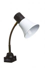 Станочный светильник ЛКП01У-15/20-002 под энергосберегающюю лампу