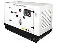 Трехфазный дизельный генератор MATARI MD16 (Автозапуск) (17.6 кВт)