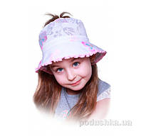 Панамка летняя для девочки Викуся Бабасик 44