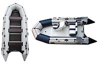 Лодка Kolibri (с фанерным пайолом) SL KDB KM400DSL / 05-769