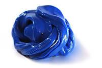 Handgum (Хендгам) Синий 50г, загадочный умный пластилин, яркий подарок для друзей