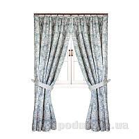 Комплект штор Прованс Allure Розы 140х170 см
