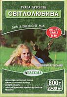 Трава газонная Светолюбивая 0,8 кг Купить
