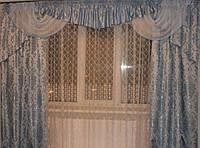 Комплект штор Барокко