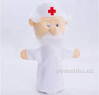 Игрушка детская Рукавичка Доктор Копица 00632