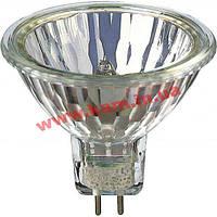 Лампочка PHILIPS GU5.3 50W 12V 36D 1CT/ 10X5F Hal-Dich 2y (924049717129)