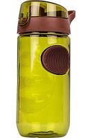Бутылка для воды 560 мл Smile SBP-2  green