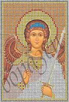 Схема для вышивки бисером Ангел Хранитель КМИ 5009