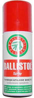 Масло для ухода за оружием Ballistol Spray , 50 мл.