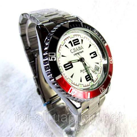 Часы слава мужские купить в украине купить часы dior оригинал