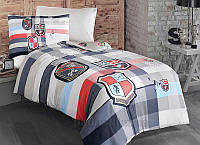 Подростковое постельное белье First choice ранфорс Sportive Подростковый комплект
