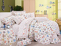 Постельное белье в детскую кроватку Love you CR-17016 Детский комплект