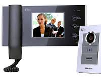 Продажа, установка и ремонт видеодомофонов в Запорожье