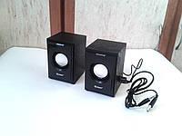Колонки для ноутбука, ПК, телефона V-18 USB