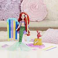 Набор Ариэль в салоне Королевских лент Disney Princess, hasbro