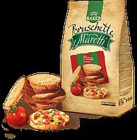 Гренки Bruschette Pizza Al Forno  Maretti, 70 гр