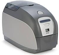 Карточный принтер Zebra P100i, фото 1