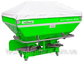Разбрасыватель минеральных удобрений Agrolead 1000 кг