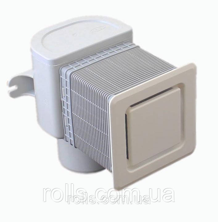 HL905 Вентиляционный клапан DN50/75, Hutterer&Lechner GMBН Австрия