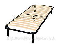 Каркас для односпальной кровати Стандарт 1900*1000 (5 опор) ORTOLAND