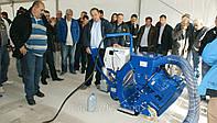 Пуско-наладка, обучение, доставка оборудования 123