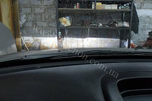 Установка линз G5 на Nissan Almera 5